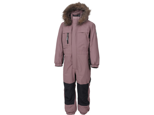 Color Kids Kito Mono acolchado Niños, twillight mauve